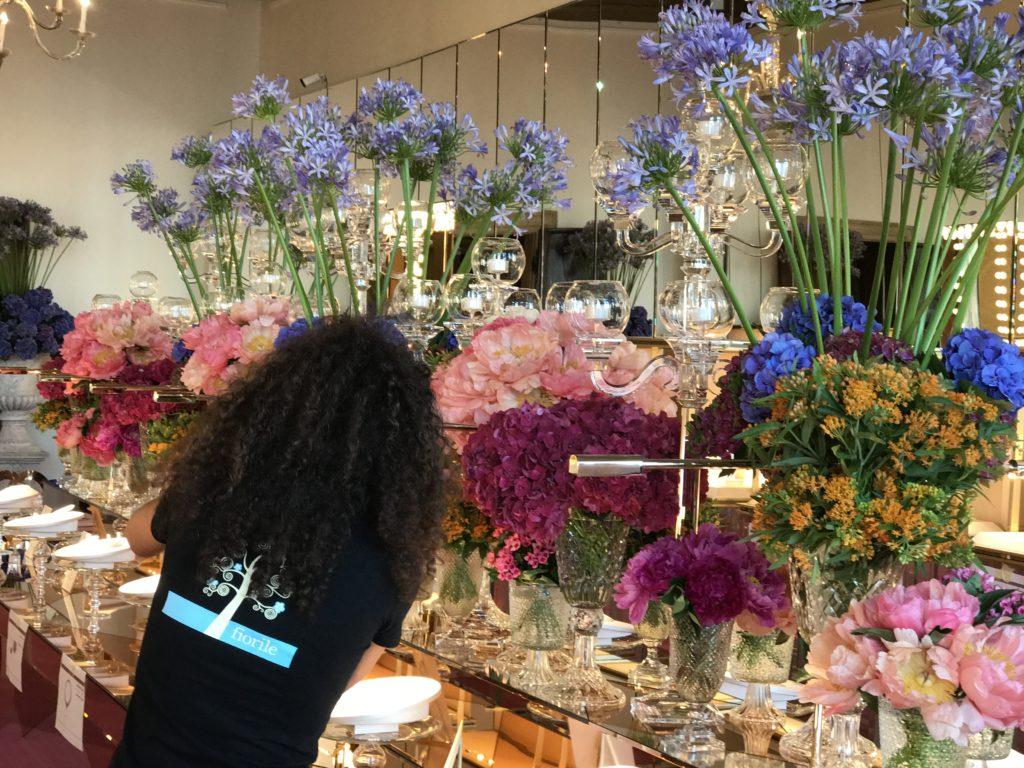 Un negozio di fiori che si trasforma in concept store ...